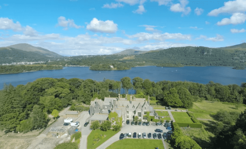 The Lingholm Estate | Lake District Holiday Accommodation