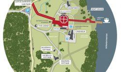 Lingholm-Estate-Map